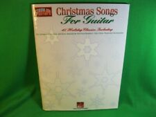 Christmas Songs For Guitar  45 Holiday Classics-Jingle-Bell Rock-Silver Bells