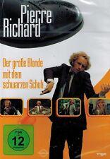 DVD NEU/OVP - Der große Blonde mit dem schwarzen Schuh - Pierre Richard