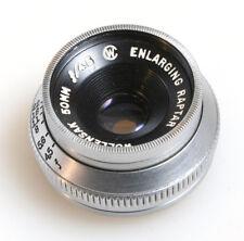 WOLLENSAK 50MM F4.5 ENLARGING RAPTAR LENS//DARKROOM EQUIPMENT