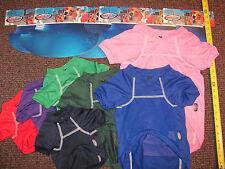 Box Lot !!!! - Dog Zone Cat Pet Jersey Shirt Under Armour Football Plain Sport