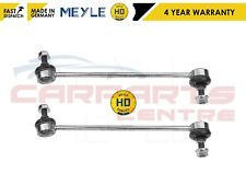 FOR BMW 550i GT GRAN TURISMO FRONT ANTIROLL BAR STABILISER HEAVY DUTY LINKS