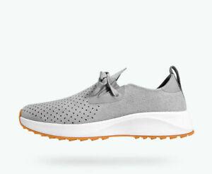 Native Shoes Unisex Pigeon Grey Apollo 2.0 (Men's 8 , Women's 10)