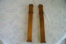 architectural salvage decorative wood accents