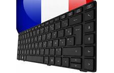 Clavier Français Original Pour HP Elitebook 8460p 8460w Avec Cadre