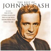 Johnny Cash - The Best Of Neuf CD