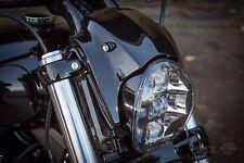 Rick´s Harley-Davidson Softail Breakout Lampenmaske GFK