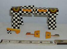 AURORA GREAT TWIN EIGHT SLOT CAR SET STARTING GATE PART