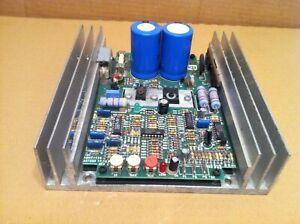 Landice 7600 controller board KBWT-110