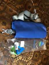 DrySak 10 liters Premium Waterproof Bag With Exterior Zip Pocket
