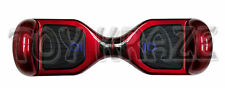 """IO HAWK HOVER BOARD UL LISTED 6.5"""" SELF BALANCE ELECTRIC SCOOTER AUTHENTIC NEW"""