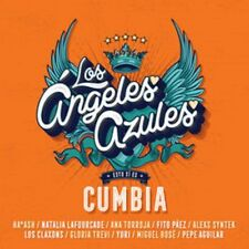 Los Angeles Azules CD / DVD Esto Si Es Cumbia 190758550923 NOW SHIPPING!