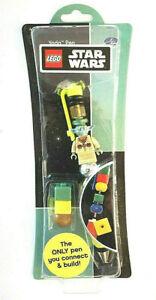 Star Wars Yoda ball-pen 15cm from Hasbro Lego