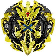 Limited Edition GOLD Xeno Xcalibur Xcalius Excalibur Burst Beyblade B-00-48-G