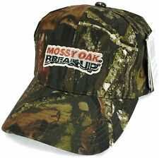 Mossy Oak Break Up Hunting Camouflage Licensed Hat Quick Wicking & Cooling OSFM