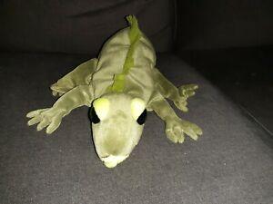 Caltoy Lizard Puppet
