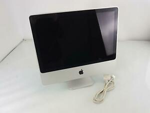 Apple iMac 8,1 A1224 20.0' All In One Core 2 Duo E8335 2.66 GHz 2