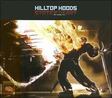 HILLTOP HOODS-STATE OF THE ART  (UK IMPORT)  CD NEW