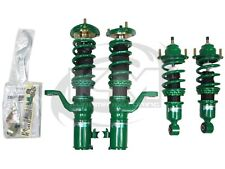 TEIN FLEX Z 16 WAYS ADJUSTABLE COILOVERS FOR 01-05 CIVIC & SI (MADE IN JAPAN)