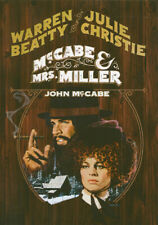 Mccabe And Mrs. Miller New Dvd Free Shipping
