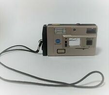 minolta disc 7 Camera