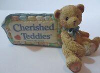 Cherished Teddies Signage Plaque Cherished Teddies Store Sign 951005 Hamilton