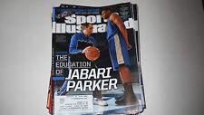 Jabari Parker - Sports Illustrated - 2/24/2014
