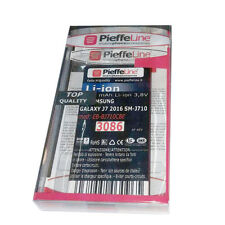 Batterie pour Samsung Galaxy J7 2016 SM-j710 da 3500 mAh À Lithium