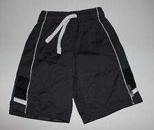 Boys GAP KIDS Gray Athletic Mesh Shorts Size S 6-7