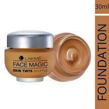 Lakme Face magic Daily Wear Souffle Foundation 30ML