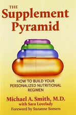 The Supplement Pyramid: How to Build Your Personal