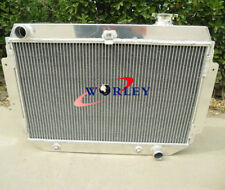 3core aluminum radiator for HOLDEN Kingswood HG HT HK HQ HJ HX HZ V8 Chev engine