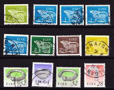 Cultures, Ethnicities Postage Irish Stamps
