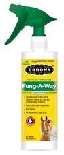 Corona Ringworm Fung Away Topical Fungicide Horses Dogs & Cats 16oz Spray