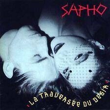 Sapho – La Traversée Du Désir