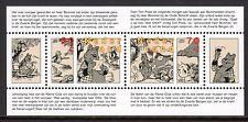 Netherlands - 1996 Comics / Ollie B. Bommel - Mi. Bl. 49 MNH