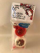 1 x Hello Kitty Contact Lens Case - Sanrio Japan