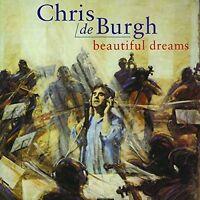 Chris de Burgh Beautiful dreams (1995) [CD]