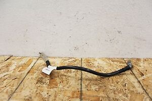 L04331 2001-2004 Volvo S60 Negative Battery Cable OEM