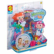 ALEX Toys Rub A Dub Mermaids in the Tub Bath Toy 2+