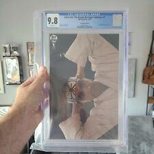 Cobra Kai #1 The Karate Kid Saga Continues IDW Comic DANIEL NYCC Variant CGC 9.8