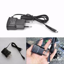 5V Micro USB EU Plug Home Wall Charger Adapter Cable For Samsung Edge