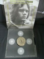 PSYCH FOLK LP - MARC JOHNSON - YEARS Vanguard VSD 6577 STEREO Acid Archives M-