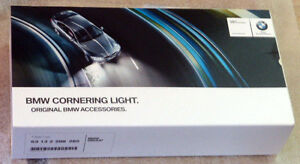 BMW OEM Cornering Light Retrofit Kit F20 F22 F30 F32 F33 F36 For LED Foglamps