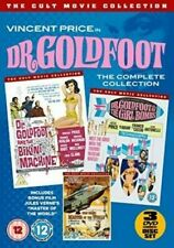 Dr Goldfoot Collection The DVD Region 2