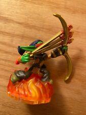 Wii Skylanders Flameslinger