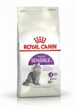 2kg Royal Canin SENSIBLE 33 Adult Katzenfutter von Bravam 3182550702317
