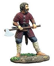 "BRITAINS SOLDIER 62117 - ""Carl"" Saxon/Viking Warrior with Axe"