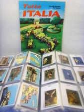 TUTTA ITALIA-ED.FOL-BO 1996-FIGURINA adesiva a scelta (1/174)-STICKER-Nuova/New