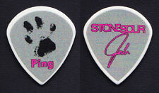 Stone Sour Josh Rand Signature Ping Tribute Guitar Pick - 2018 Hydrograd Tour