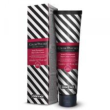 Osmo Color Psycho Semi-Permanent Hair Color Cream Wild Rouge 150ml (GENUINE)